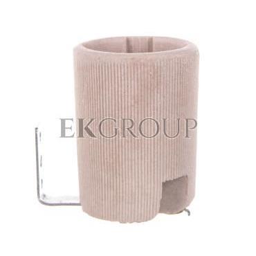 Oprawka ceramiczna HLDR-E14-F 2173-200597
