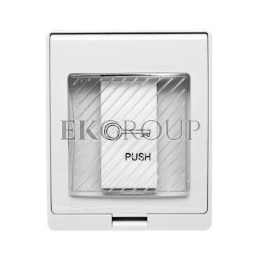 Przycisk wyjścia natynkowy, IP55, NO/COM, PVC, wodoodporny YPW8-214976