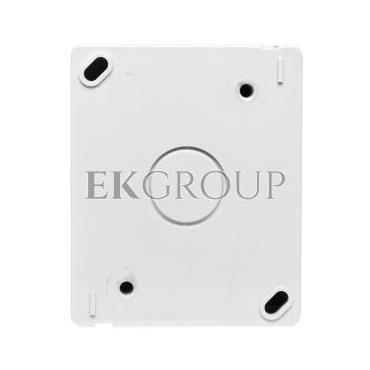 Przycisk wyjścia natynkowy, IP55, NO/COM, PVC, wodoodporny YPW8-214977