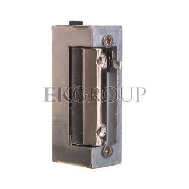 Elektrozaczep symetryczny NC z wyłącznikiem 1720-12AC/DC 19817-1202-218698