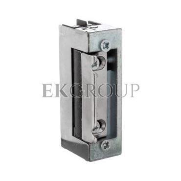 Elektrozaczep symetryczny NC podstawowy 1410-12AC/DC 19814-1201-218709