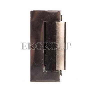 Elektrozaczep symetryczny NC Z wyłącznikiem 1420-12AC/DC 19814-1202-218711