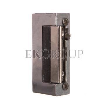 Elektrozaczep symetryczny NC Z wyłącznikiem 1420-12AC/DC 19814-1202-218712