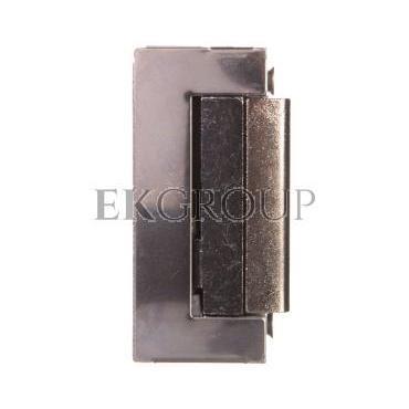 Elektrozaczep symetryczny NC z wyłącznikiem i pamięcią wewnętrzną 1443-12AC/DC* 19814-1204-218716