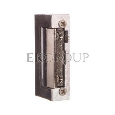 Elektrozaczep symetryczny NC z wyłącznikiem i pamięcią wewnętrzną 1443-12AC/DC* 19814-1204-218717