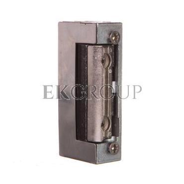 Elektrozaczep symetryczny NC Podstawowy 1410RF-12AC/DC 19814-1206-218720
