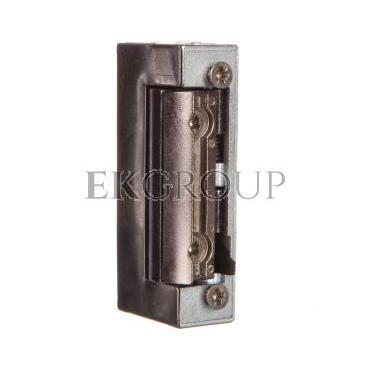 Elektrozaczep symetryczny NO Podstawowy rewersyjny 11-13V 0,29A 1411RF-12DC 19814-1210-218734