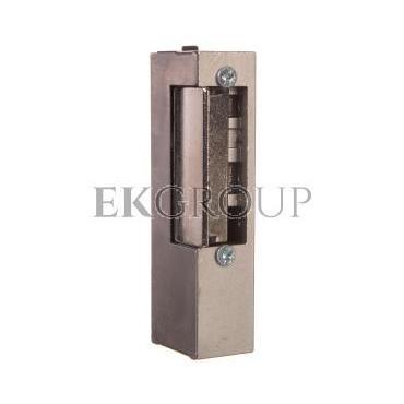 Elektrozaczep symetryczny NC bez regulacji podstawowy 810-12AC/DC 19808-1201-218747