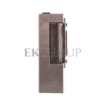 Elektrozaczep symetryczny NC regulowany podstawowy 812-12AC/DC 19808-1205-218758