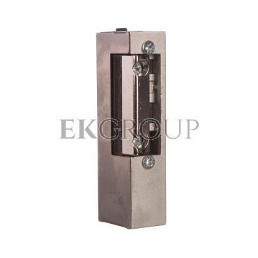 Elektrozaczep symetryczny NC regulowany podstawowy 812-12AC/DC 19808-1205-218759
