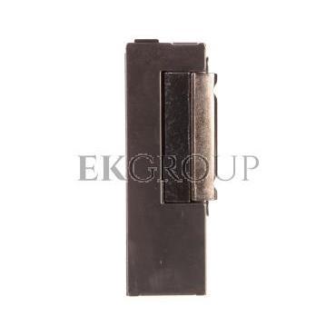 Elektrozaczep symetryczny NC regulowany Z wyłącznikiem 822-12AC/DC 19808-1206-218762