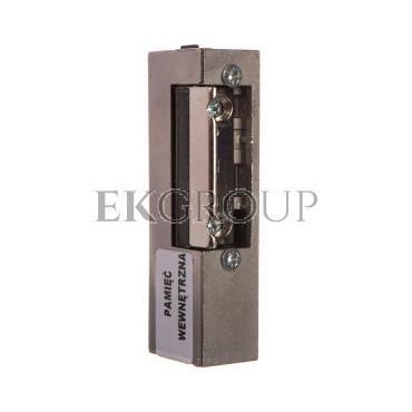 Elektrozaczep symetryczny NC regulowany Z pamięcią wewnętrzna 834-12AC/DC * 19808-1207-218764