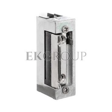 Elektrozaczep symetryczny NC regulowany z wyłącznikiem i pamięcią wewnetrzną 844-12AC/DC* 19808-1208-218767