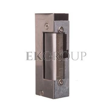 Elektrozaczep symetryczny NO wzmocniony podstawowy 11-14V 0,22A 1511-12DC 19815-1204-218778