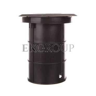 Oprawa najazdowa ALFA-K GU10 AC 220-240V 50/60Hz INOX ON-ALFAKGU10-06-204567