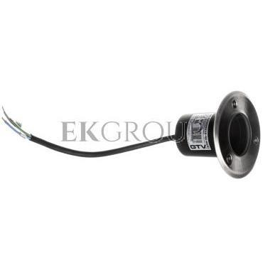 Oprawa najazdowa ALFA-O-MINI GU10 IP67 AC 220-240V 50/60Hz INOX ON-ALFAOGU10-06-MINI-204569