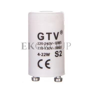 Zapłonnik 4-22W 230V AC OS-STA422-00-208115
