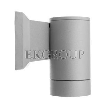 Oprawa ścienna zewnętrzna BALEO mini GU10 118x65x115mm IP54 LD-BALGU10-0S-204158