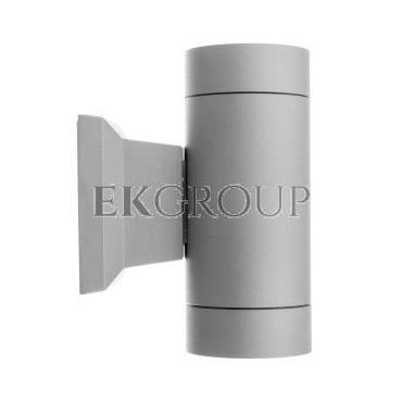 Oprawa ścienna zewnętrzna BALEO mini 2 2xGU10 143x65x115mm IP54 LD-BA2GU10-0M-204160