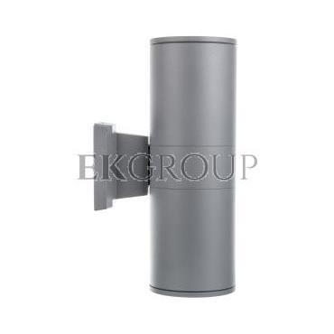 Oprawa ścienna zewnętrzna BALEO 2 2xE27 304x105x175mm IP54 LD-BA2E27-00-204162