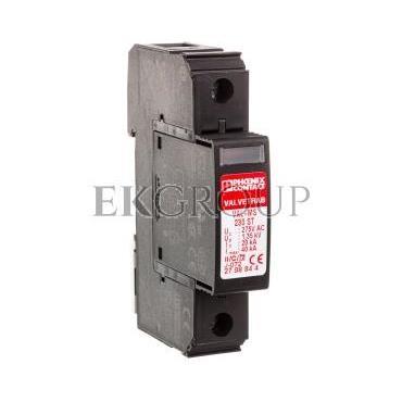 Ogranicznik przepięć typ 2 1P 20kA 1,35kV 275V VAL-MS 230 2839127-216820