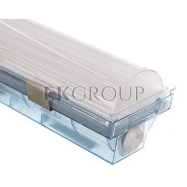 Oprawa hermetyczna LED COSMO ORION 1060.LED 840 5300lm RYFL 52W IP65 DRV korpus niebieski 5154106-202968