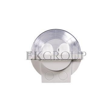 Oprawa hermetyczna 2x36W G13 Ikl. 230V IP65 CO1 236 EVG-E COSMO 6841030-202713