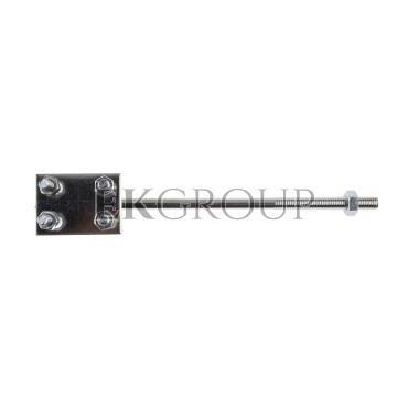 Uchwyt naprężny kabłąkowy L-250mm 27.1 OC /92700101/-217888