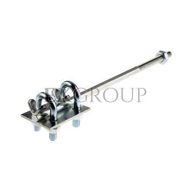 Uchwyt naprężny kabłąkowy L-250mm 27.1 OC /92700101/-217889