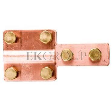 Złącze kontrolne 4-otworowe miedziane 4.1 CU /90400103/-218567