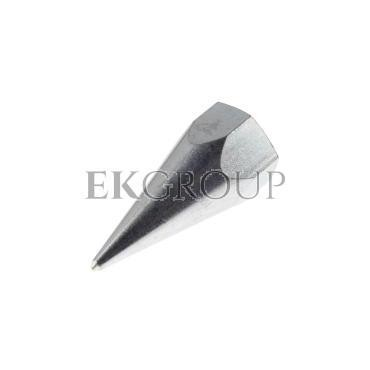 Szpic pręta uziomowego fi 16 42.5 OC /94200501/-218017