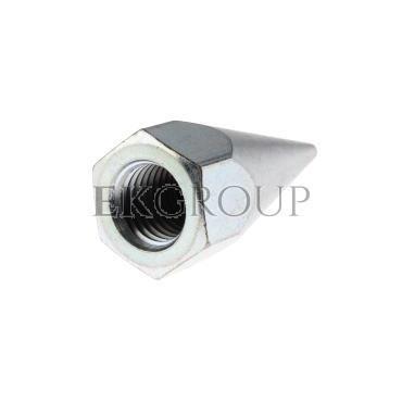 Szpic pręta uziomowego fi 16 42.5 OC /94200501/-218018