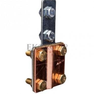 Złącze kontrolne 4-otworowe 4.1 CU/OC /90400106/-218592
