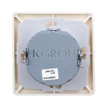 Ściemniacz DIM-MCU 1-10V analogowy biały 4050300347424-207479