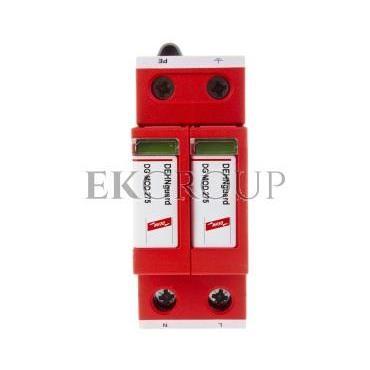 Ogranicznik przepięć C Typ 2 2P 20kA 1,5kV DEHNguard M TN 275 952200-216640