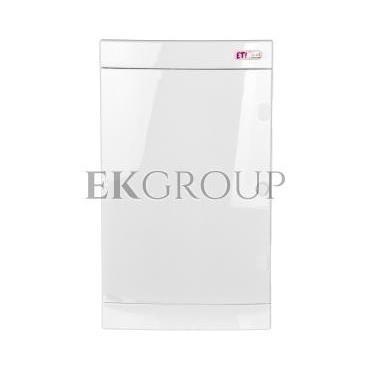 Rozdzielnica modułowa 3x12 podynkowa /biała/ IP40 ECM36PO-S DIDO 001101079-217869