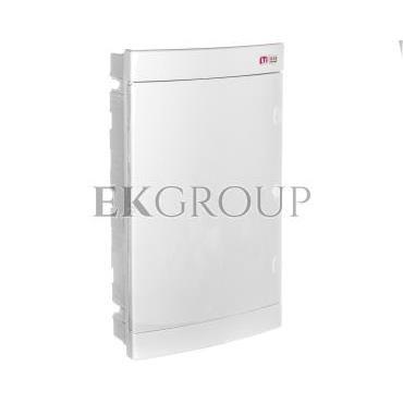 Rozdzielnica modułowa 3x12 podynkowa /biała/ IP40 ECM36PO-S DIDO 001101079-217870