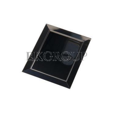 Drzwi rewizyjne do montażu złącz kontrolnych i przewodów odprowadzających pod elewacje 68.3 NI /96800305/-216299