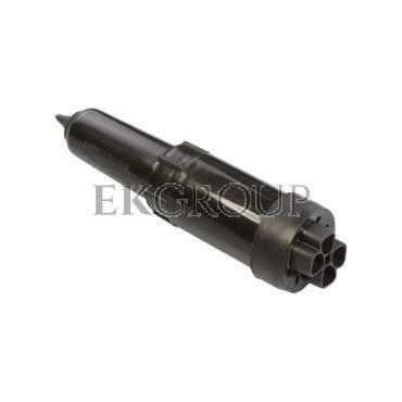 Złącze słupowe IZK-4-01 bezpiecznikowe WZLAC013-207404