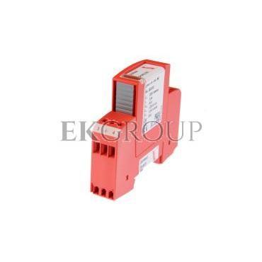 Ogranicznik przepięć D Typ 3 2P 5kA 1,5kV DEHNrail M 2P 255 953200-216828