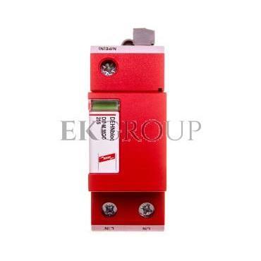 Ogranicznik przepięć Typ B 1P 50kA 2.5kV DEHNbloc M 255 FM 961125-216477