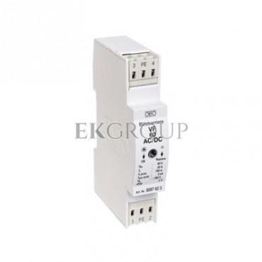 Ogranicznik przepięć 0,7kA 280V VF60-AC/DC 5097623-216461