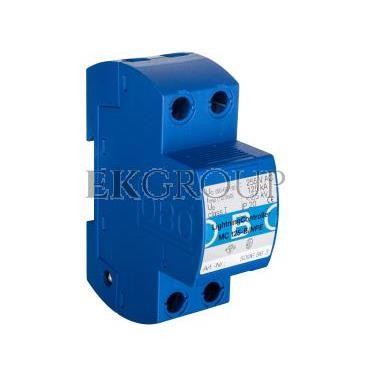 Ogranicznik przepięć B 1P 125kA 2,5kV MC125-B/NPE 5096863-216507
