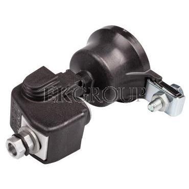 Ogranicznik przepięć A 440V 5kA ASA 440-5BO E2 K /z odłącznikiem/ 63-930388-021-216348