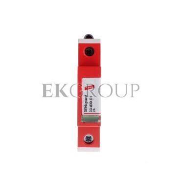 Ogranicznik przepięć C Typ2 1P 10kA 1,5kV ( warystor szeregowo z iskiernikiem - brak prądu upływu) DEHNguard S 275 VA 952082-216