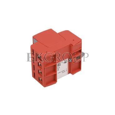 Ogranicznik przepięć C Typ 2 4P 20kA 1,5kV DEHNguard M TNS 275 952400-216628