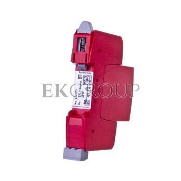Ogranicznik przepięć D Typ 3 2P 5kA 1,5kV DEHNrail M 2P 255 FM 953205-216848