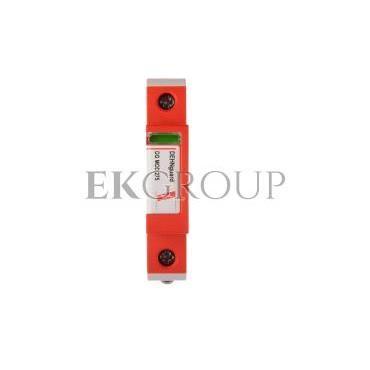 Ogranicznik przepięć C Typ 2 1P 20kA 1,5kV DEHNguard S 275 952070-216636
