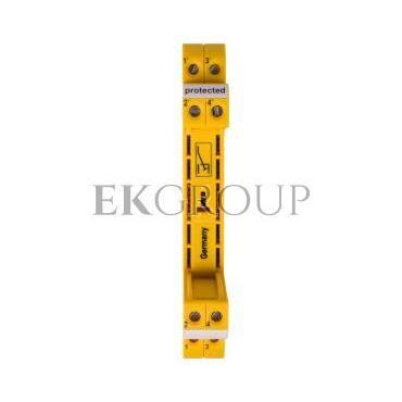 Podstawa ogranicznika przepięć 4P DIN 35mm do BLITZDUCTOR XT BXT BAS 920300-217047