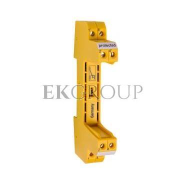 Podstawa ogranicznika przepięć 4P DIN 35mm do BLITZDUCTOR XT BXT BAS 920300-217048